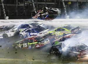 NASCAR Daytona Auto Racing (10)